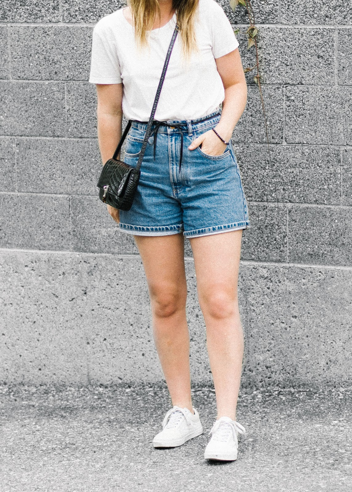 Vancouver Fashion Blogger - Summer style outfit - Vans - Urban Outfitters - Zara