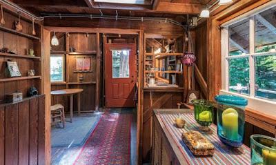 Ngôi nhà nhỏ giá 6,3 tỷ đồng có gì khiến ngôi nhà có giá cao đến vậy? 8