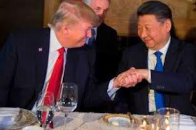 Trump rassure sur la Chine