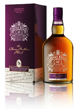 5e6480df8bf Liquor supplier Pernod Ricard Travel Retail (PRTR) has launched a new whisky  in the Chivas Regal range that will be exclusive to travel-retail and  duty-free ...