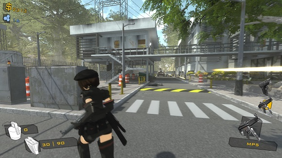 banzai-escape-2-pc-screenshot-1