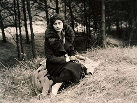 Noor Inayat Khan, Spy Princess, Nora Baker, World War II, radio operator, India, Heroine