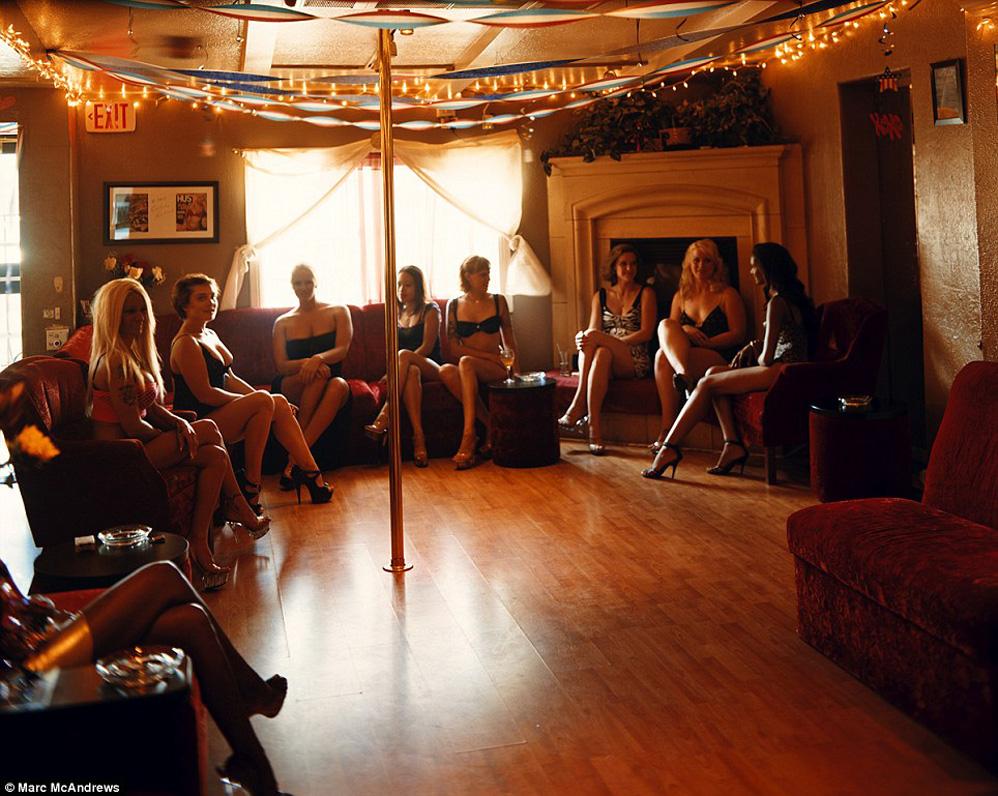 club de prostitutas prostitutas en honduras