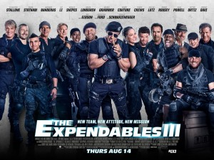 Expendables 3 - Gudang Film