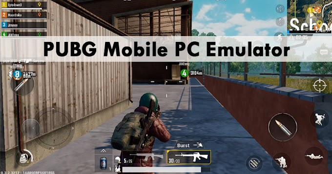 Top 5 Best Android Emulators for PC - Play PUBG Mobile on