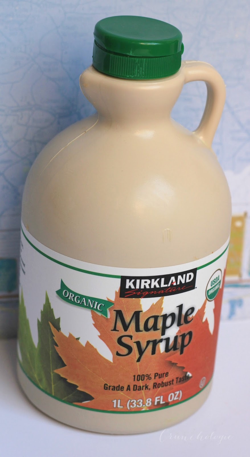 Crunchologie Sleepy Milk Why I Use Organic Dairy