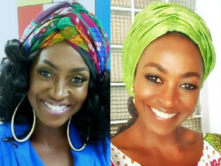 'It's Hard But Resist The Urge To Put Your Children On Social Media' - Nollywood Actress, Kate Henshaw