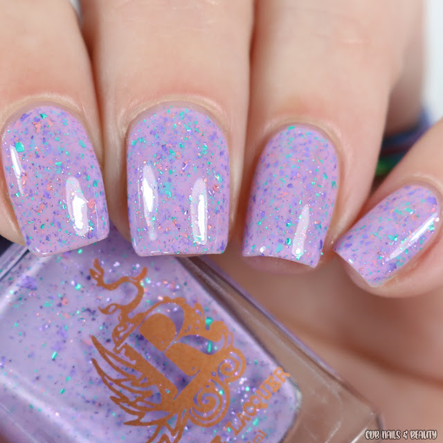 Rogue Lacquer-Unicorn Sprinkles