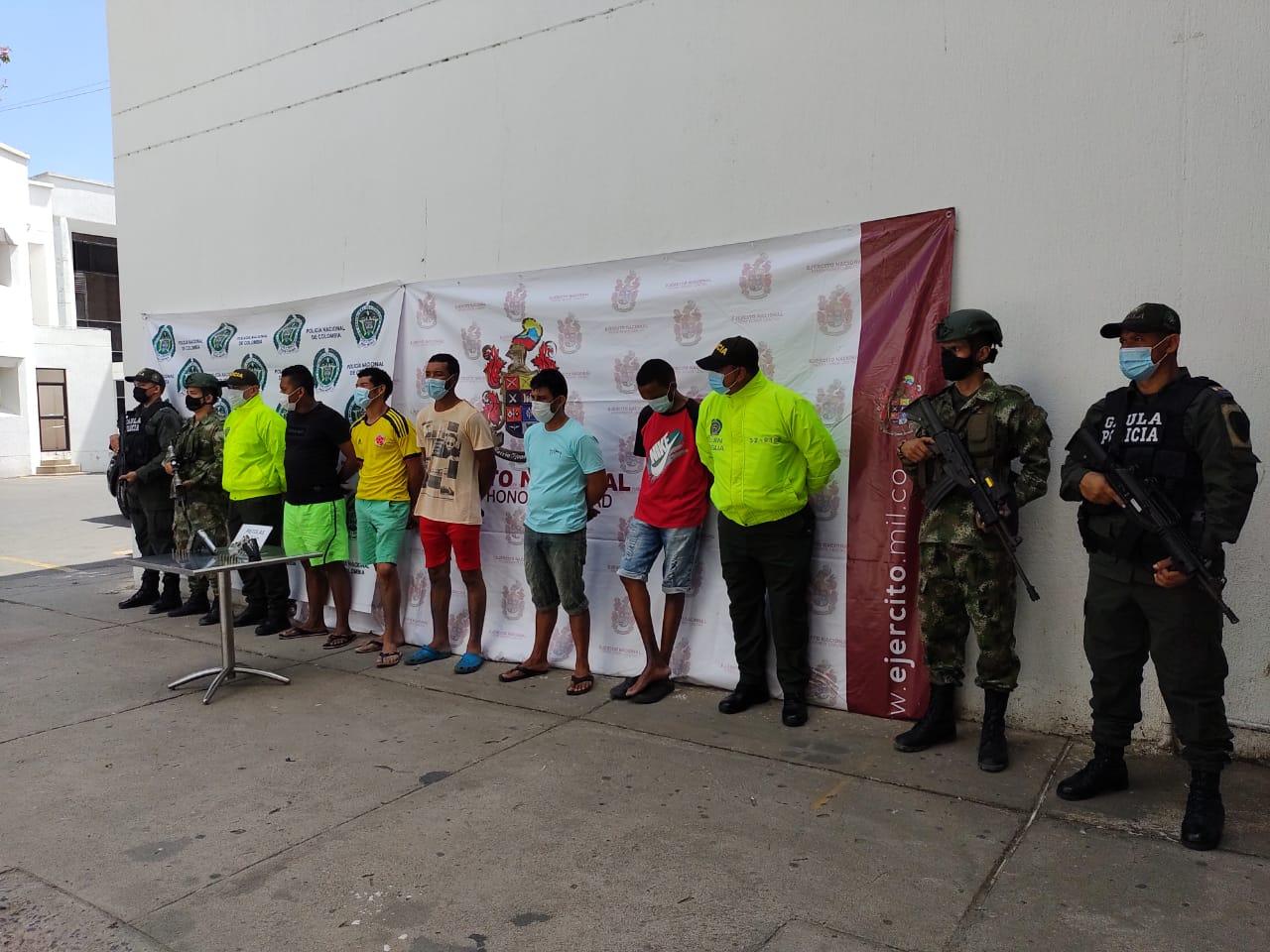 https://www.notasrosas.com/En zona rural de Dibulla, Policía Guajira neutraliza a Alias 'Cien Pesos', cabecilla de 'Los Pachencas'  Juan José Montenegro Jiménez, Alias 'Cien Pesos'
