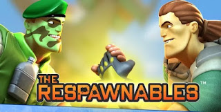 Respawnables Apk Unlimited Money And Gold Mod Apk + Data Free Download For Android