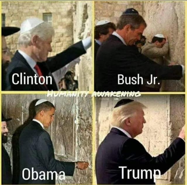 Amerikada 4 ildən bir keçirilən seçki şoudur, oranın da diktatoru sionizmdir