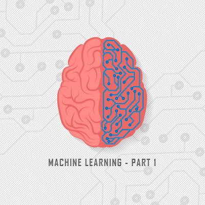 تعليم الآلة - الجزء الأول: ازاي الكمبيوتر يتعلم ويفكر زي الإنسان