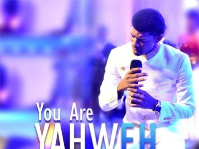 (Music) You are Yaweh_Steve Crown (produced by samzy)