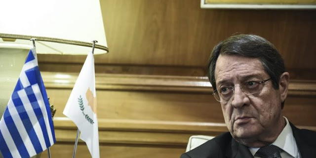 Σε ετοιμότητα η Κύπρος για να στείλει βοήθεια στην Ελλάδα ! ! ΓΙΑΤΙ ΤΟ ΑΙΜΑ ΝΕΡΟ ΔΕΝ ΓΙΝΕΤΑΙ !