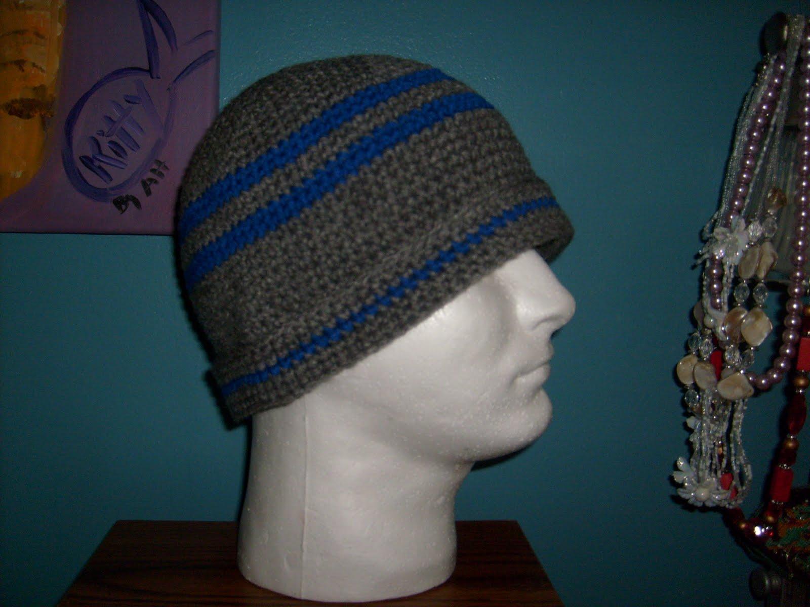 b99397caff7 Simple Men s Beanie Hat
