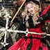 """Madonna lança filme da """"Rebel Heart Tour"""""""