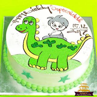 bánh-sinh-nhật-hình-khủng-long