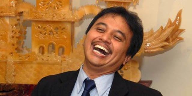 Pemerintah Ngaku Tidak Punya Buzzer, Roy Suryo: Saya Senyum Sendiri Bacanya