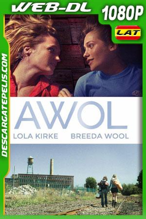 AWOL (2016) 1080P WEB-DL Latino – Ingles