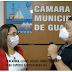 Vereadora Eliane Guedes cobra punição para possível sabotagem feita na estação da ETE de Guamaré