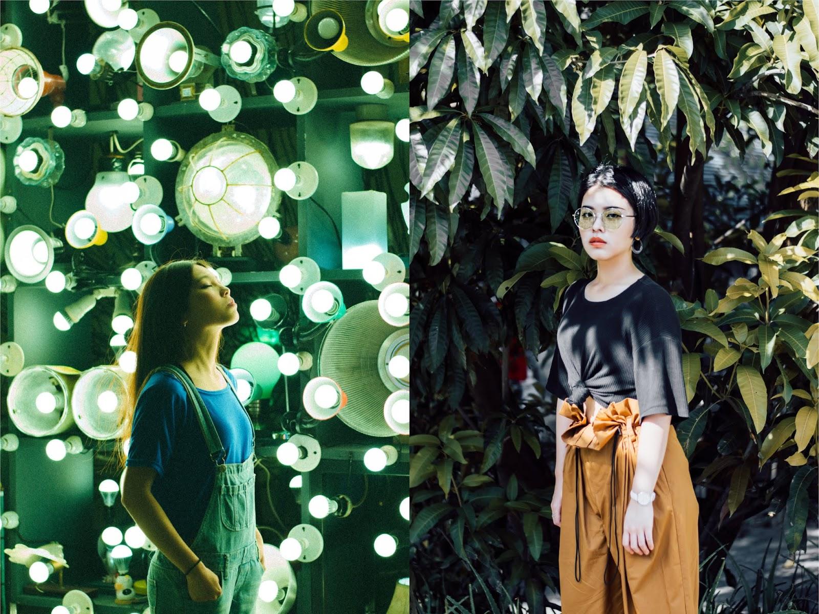 VOGUEme  #MeSpecial  「用女生的視角拍出女生的自然與溫暖!」