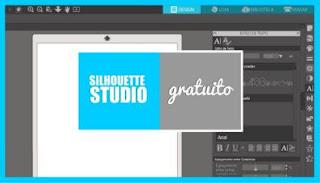 برنامج, إحترافى, لتصميم, المشاريع, والرسومات, وبطاقات, العمل, Silhouette ,Studio