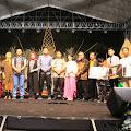 Dandim Klaten Hadiri Pagelaran Gebyar Budaya Tahun 2019