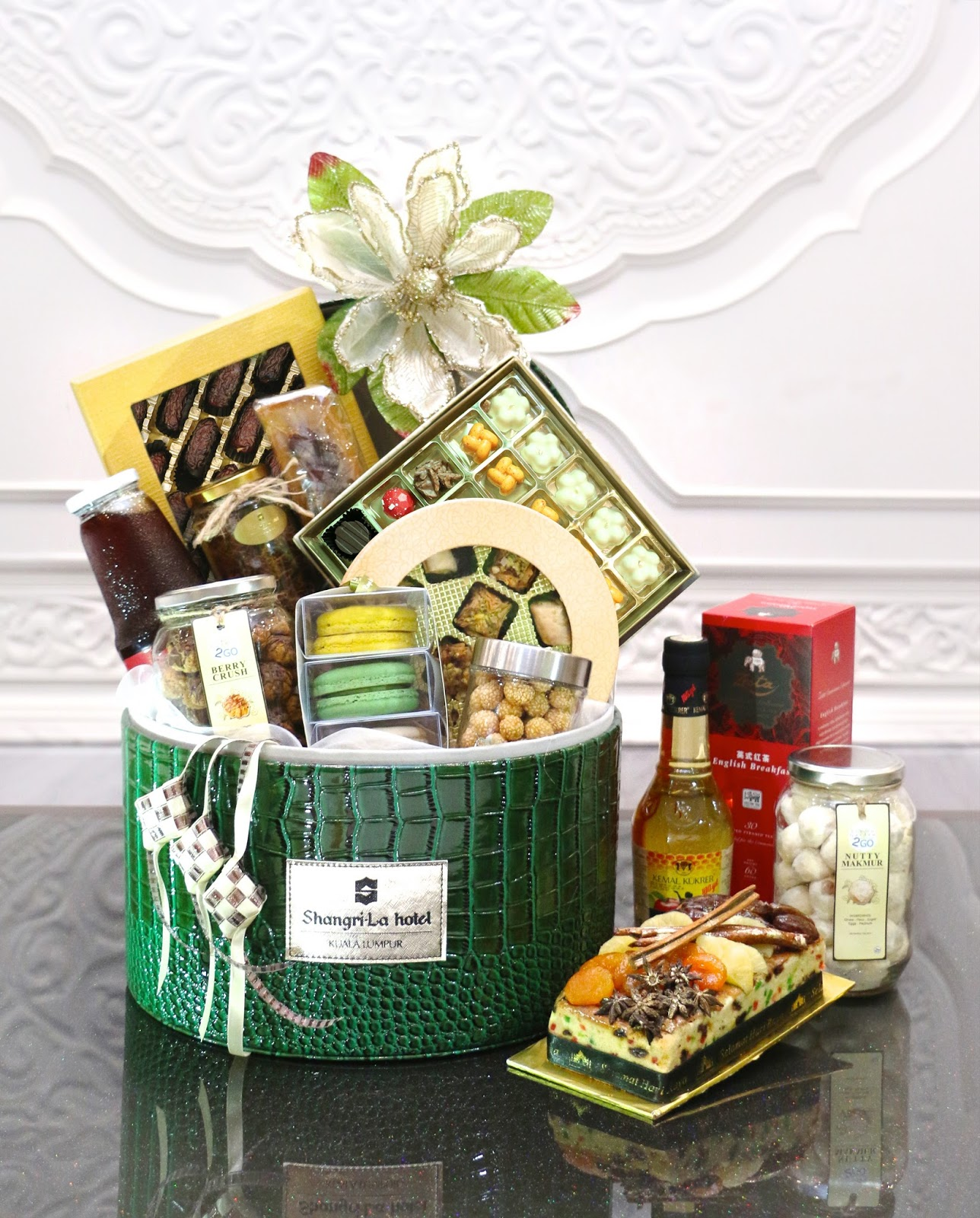 Kee Hua Chee Live The Best Hari Raya Hampers Are From