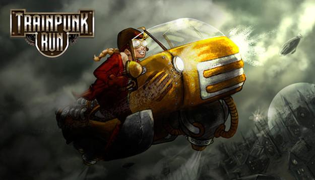 [Προσφορά Indiegala]: Δωρεάν το διασκεδαστικό Trainpunk Run για λίγες μόνο ημέρες