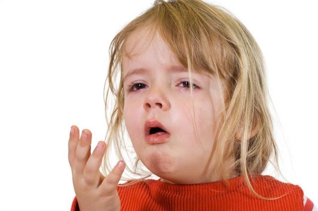 batuk berdahak bisa diobati dengan bahan alami