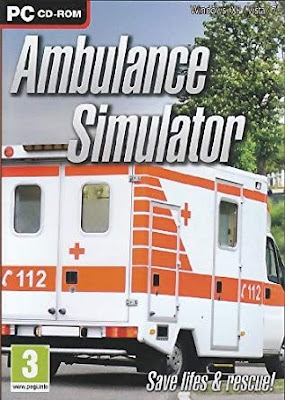 Ambulance Simulator Free Download