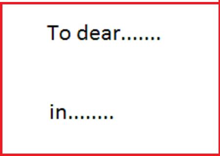 document master mail merge