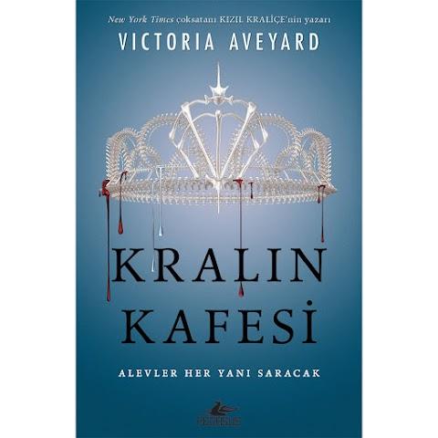 Kralın Kafesi - Victoria Aveyard - EPUB PDF İndir