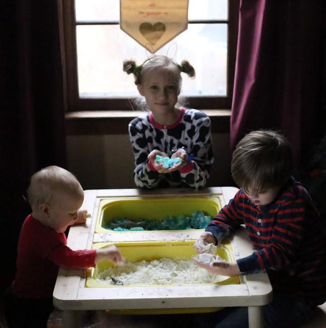 Kids Activities Blog