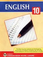 10th class punjab textbook board book pdf English