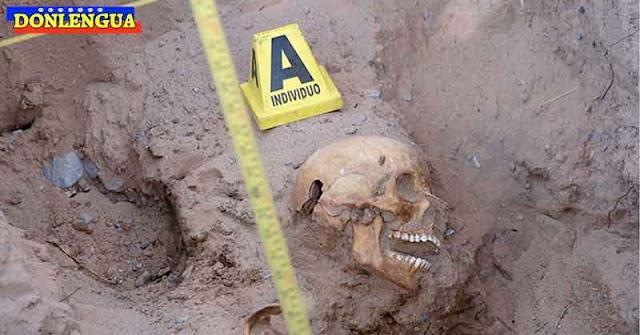 Encuentran en una fosa los huesos del profesor desaparecido en el Zulia