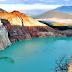 Eksotika Wisata Kawah Ijen Banyuwangi Yang Sangat Indah
