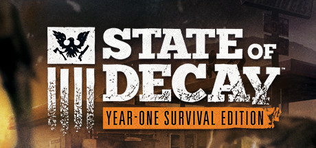State Of Decay Year One PC Full Version