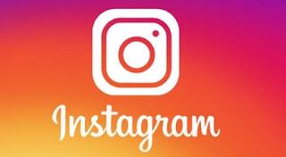 Bisnis Online Instagram