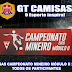 Confira as camisas do Módulo II do Campeonato Mineiro 2020