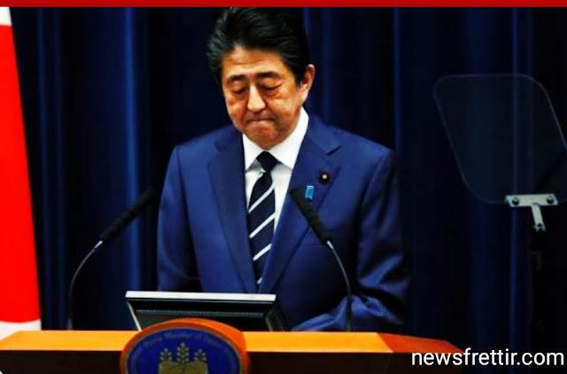 चीन की 'धमकी' से डरा जापान ,नही देगा अमेरिका और हांगकांग के मुद्दे पर उनका साथ देखिये पूरी खबर...