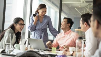 Sudah Tahu Apa Saja Hak Karyawan di Perusahaan?