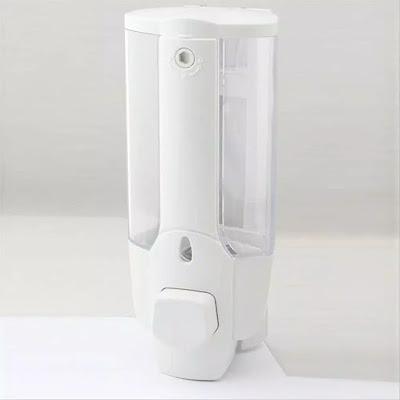 Dispenser Sabun Single [Barang : Habis]