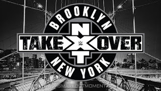 NXT Takeover Brooklyn 2015