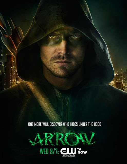 Arrow (2012-) ταινιες online seires oipeirates greek subs