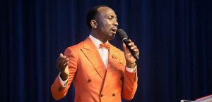 You Don't Need To Lie To Make People Laugh – Pastor Enenche Tells Comedians (Video)