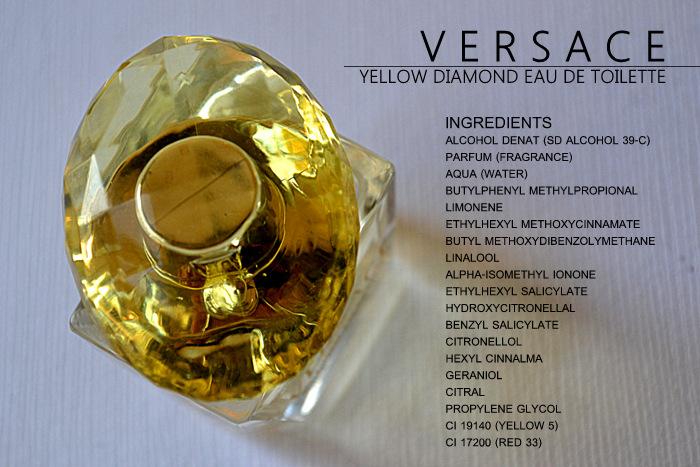 Versace Yellow Diamond Superdrug