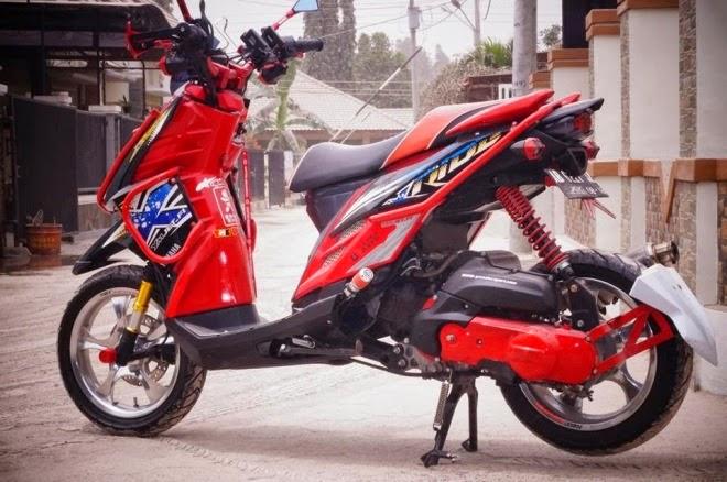 http://oto-maniak.blogspot.com/2014/11/foto-new-modifikasi-motor-yamaha-x-ride.html