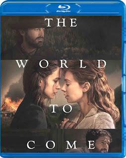 El Mundo que Viene [BD25] *Subtitulada
