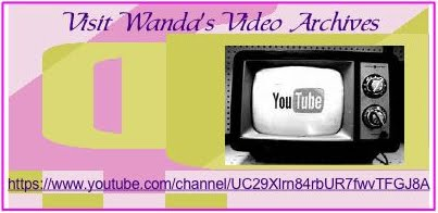 Wanda's video Archives